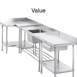 Stainless Steel Australia Workbenches Tables Sinks
