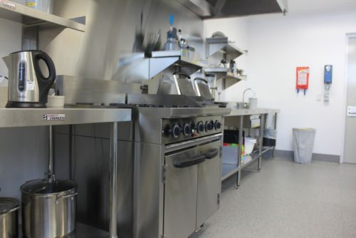 Simply Stainless stainless steel installed in Armadale HS